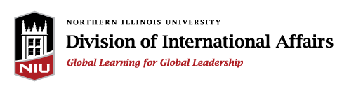 International Travel  - Northern Illinois University